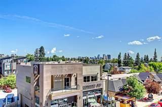 Condo for sale in 3410 20 ST SW, Calgary, Alberta