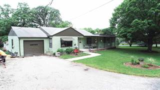 Single Family for sale in 1002 S TIMBERLANE, Eureka, IL, 61530
