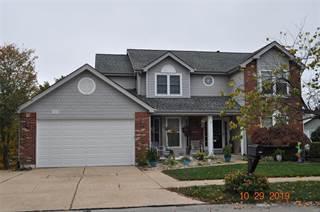 Single Family for sale in 7023 Invitational Drive, Oakville, MO, 63129