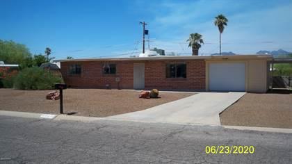 Residential for sale in 6925 E Calle Ileo, Tucson, AZ, 85710