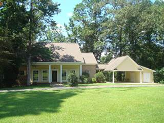 Single Family for sale in 22 Dunleith Ct., Hattiesburg, MS, 39402