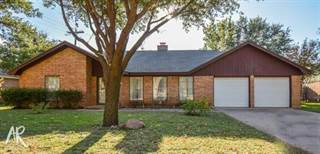 Single Family for sale in 105 Lawrence Circle, Abilene, TX, 79605