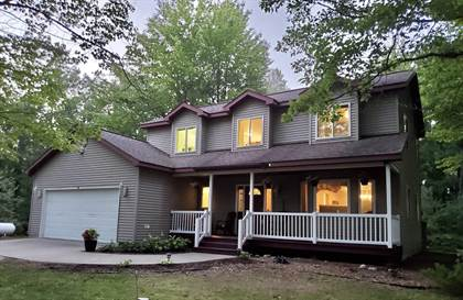 Residential Property for sale in 820 Ranch Road, Gaylord, MI, 49735