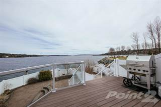 Townhouse for sale in 5 A Y Jackson Court, Bedford, Nova Scotia, B4A 4B4