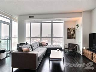 Condo for sale in 1171 Queen St W, Toronto, Ontario