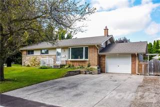 Residential Property for sale in 3 DELMAR Drive, Hamilton, Ontario, L9C 1J2