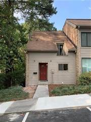 Townhouse for sale in 3732 Stonewall Drive SE, Atlanta, GA, 30339