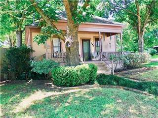 Single Family for sale in 100 East Chauncy Street, Brenham, TX, 77833