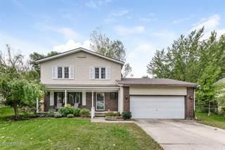 Single Family for sale in 3853 E Norwalk Drive SE, Grand Rapids, MI, 49508