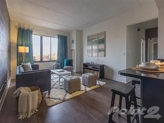Apartment for rent in St. Regis House Apartments, Detroit, MI, 48202