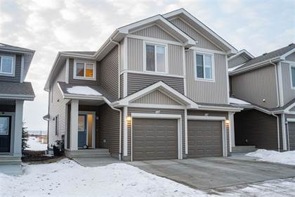 Single Family for sale in 6004 ROSENTHAL WY NW 28, Edmonton, Alberta, T5T7L1