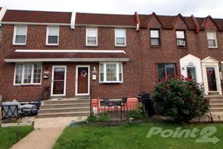 cheap houses for sale in philadelphia pa 1 064 homes under 200k