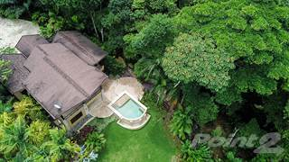 Residential Property for sale in Turn Key Ocean View Home in Gated Community Above Uvita, Uvita, Puntarenas