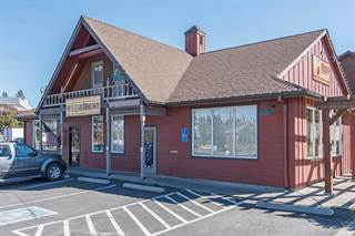 Sisters, OR Commercial Real Estate for Sale and Lease - 2 Properties