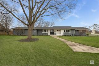 Single Family for sale in 407 West Prairie Avenue, Wheaton, IL, 60187