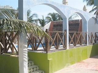 Residential Property for sale in Beachfront Villa in Chelem!, Chelem, Yucatan