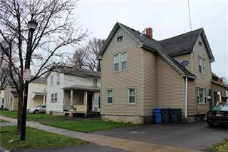 Multi Family Home For In 262 Columbia Avenue Rochester Ny 14608