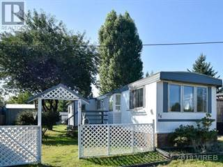 Single Family for sale in 1630 CROATION ROAD, Campbell River, British Columbia, V9W3T5
