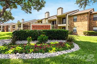 Apartment for rent in Woodmeade, Irving, TX, 75038