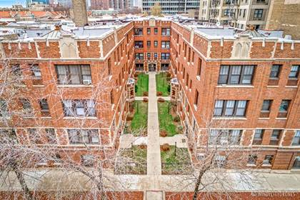 Apartment for rent in 512-20 W. Cornelia, Chicago, IL, 60657