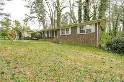 Residential for sale in 3220 Linden Garden Drive, Atlanta, GA, 30349