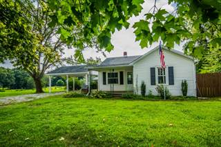Single Family for sale in 120 Clay Starks Road, Woodburn, KY, 42170