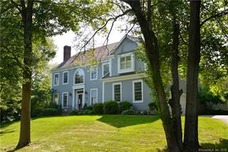 Single Family for sale in 55 Sulgrave Road, West Hartford, CT, 06107