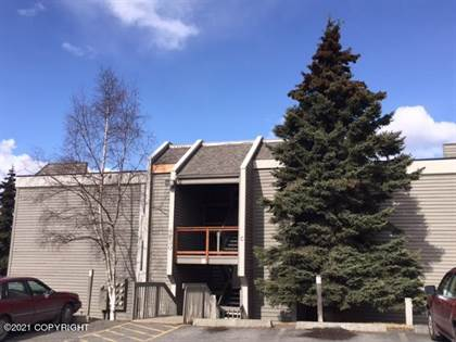 Residential Property for sale in 4630 Reka Drive C05, Anchorage, AK, 99508