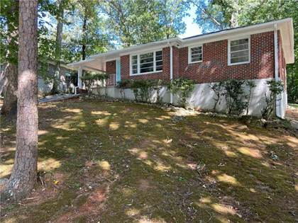 Residential Property for sale in 2548 Riggs Drive, East Point, GA, 30344