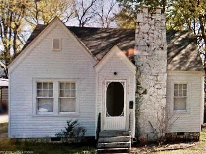 Residential Property for sale in 2120  S N  ST, Fort Smith, AR, 72901