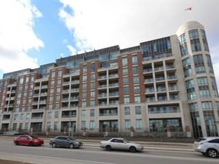 Condo for sale in 2480 Prince Michael Dr 115, Oakville, Ontario