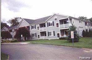 Condo for sale in 1155 S LAKE Drive, Novi, MI, 48377