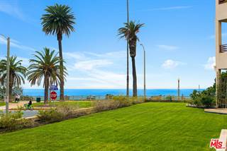 Condo for sale in 311 OCEAN Avenue 104, Santa Monica, CA, 90402