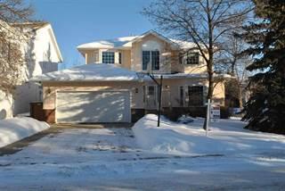 Single Family for sale in 451 HEFFERNAN DR NW, Edmonton, Alberta, T6R1T1