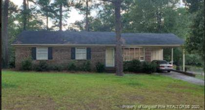 Residential Property for sale in 7624 Decatur Drive, Fayetteville, NC, 28303