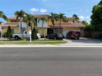 Residential Property for sale in 13740 SW 18th St, Miami, FL, 33175