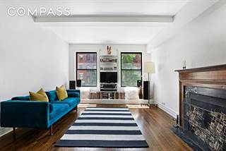 Co-op for sale in 242 East 19th Street 2A, Manhattan, NY, 10003