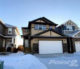 Residential Property for sale in 8881 85A Ave, Grande Prairie, Alberta, T8X052