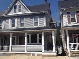 Duplex for sale in 46 East Catawissa Street, Nesquehoning, PA, 18240