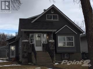 Single Family for sale in 538 11 Street SW, Medicine Hat, Alberta