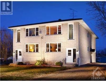 Single Family for rent in 52 HALTON STREET, Perth, Ontario, K7H2C6