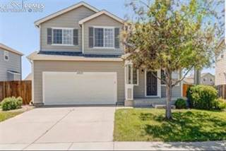 Single Family for rent in 4933 Hawk Meadow Drive, Colorado Springs, CO, 80916