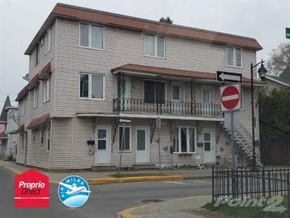 Other Real Estate for sale in 342-350 Rue St-Viateur, Joliette, Quebec, J6E7G7