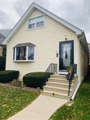 Single Family for sale in 3734 North New England Avenue, Chicago, IL, 60634