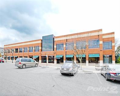 Office Space for rent in 605 South George Street, York, PA, 17401