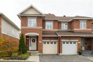 Single Family for sale in 204 ROYAL GALA PRIVATE, Ottawa, Ontario