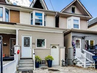 Photo of 172 Coxwell Ave, Toronto, ON M4L3B2