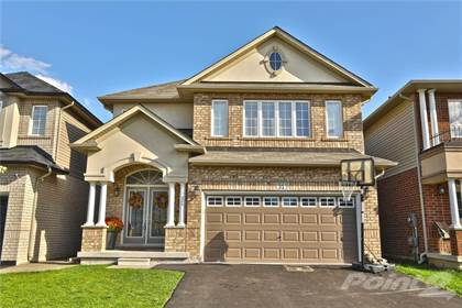 Residential Property for sale in 31 WEATHERING Heights, Hamilton, Ontario
