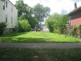 Land for sale in 8042 South Escanaba Avenue, Chicago, IL, 60617