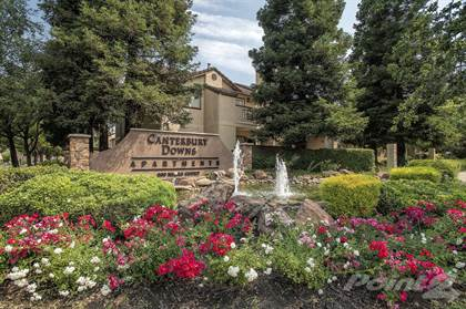 Apartment for rent in Canterbury Downs, Roseville, CA, 95678
